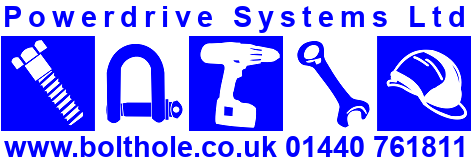 Powerdrive Systems Ltd – bolthole.co.uk